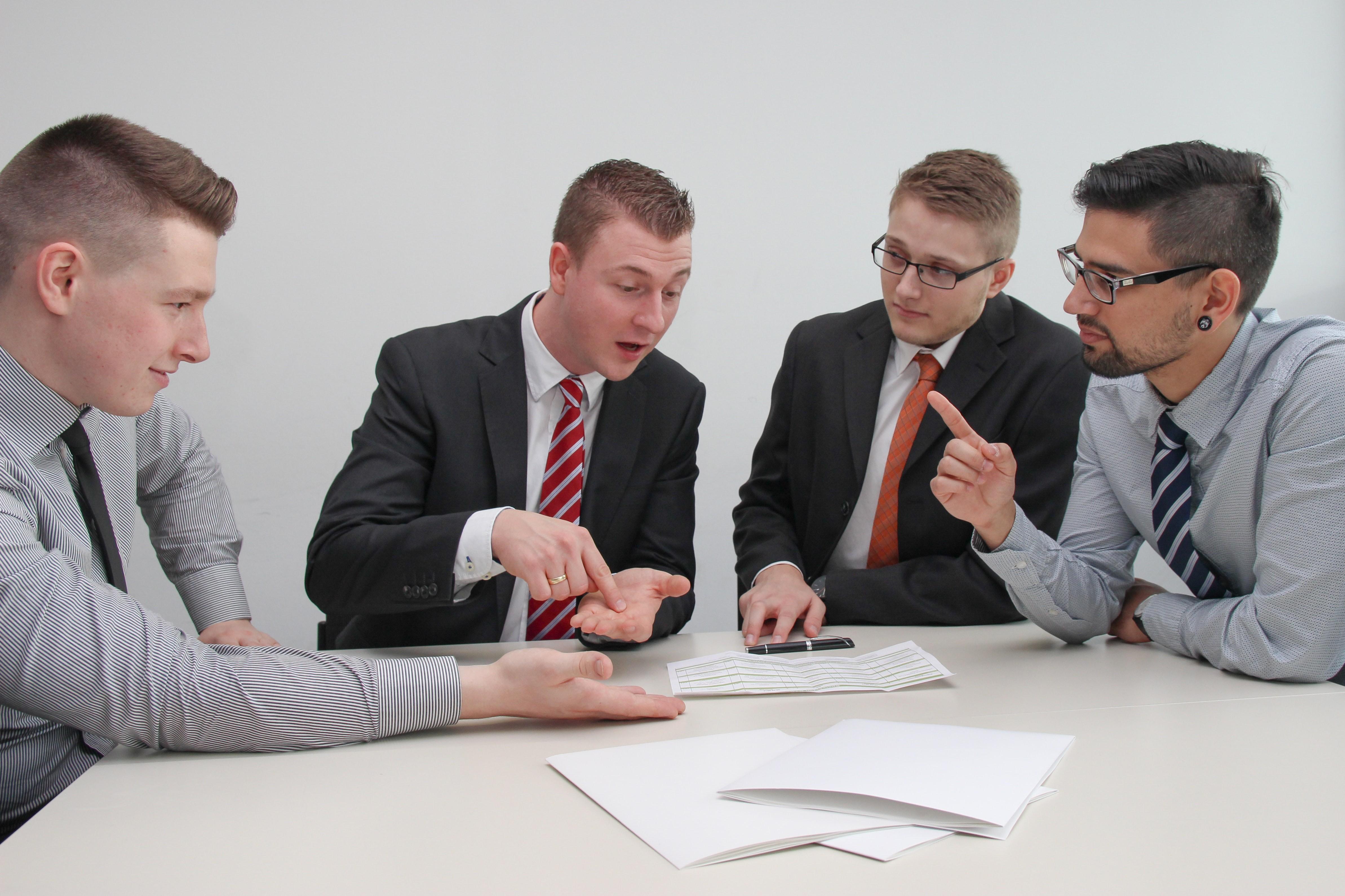 أهم مهارات وأساليب التفاوض والإقناع