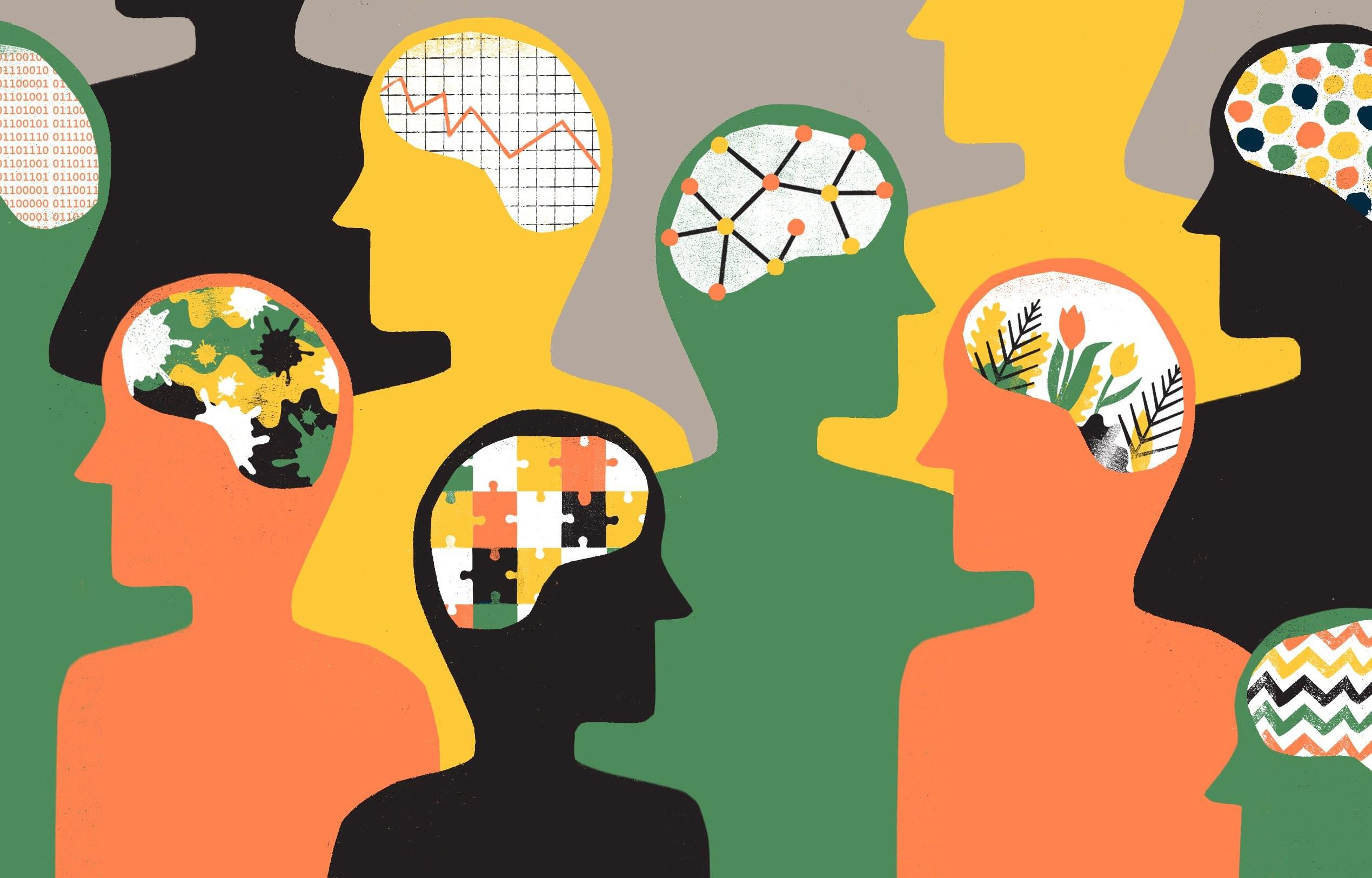 مهارة تحليل الشخصية من ملامح الوجه